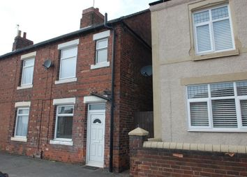 Thumbnail 2 bed property to rent in Sun Street, Woodville, Swadlincote, Derbyshire