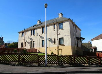 Thumbnail 2 bed flat for sale in Kelso Place, Kirkcaldy, Fife