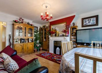 Thumbnail 3 bed flat for sale in Stockwell Road, Stockwell