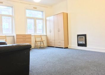 Thumbnail Studio to rent in Goldsmiths Row, Shoreditch