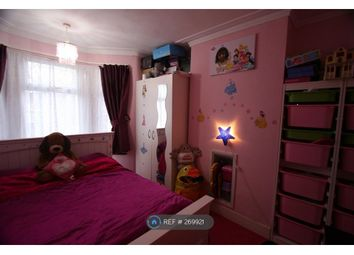 Thumbnail 4 bedroom terraced house to rent in Balfour Road, Ilford