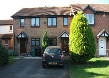 Thumbnail 2 bedroom terraced house to rent in Wensum Drive, Didcot
