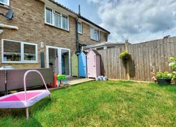 Thumbnail 3 bed terraced house for sale in Barton Close, Tarring