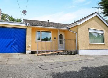 Thumbnail 3 bed bungalow for sale in Pentre Berw, Gaerwen, Sir Ynys Mon, North Wales