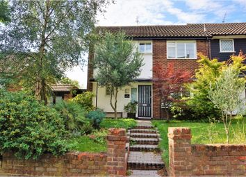 Thumbnail 3 bed semi-detached house for sale in Tudor Place Belvedere Road, Crystal Palace