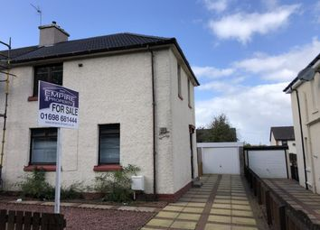 3 bed property for sale in Kenilworth Avenue, Wishaw ML2
