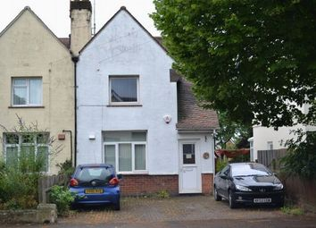 Thumbnail 2 bed end terrace house for sale in Kenmuir Avenue, Kingsley, Northampton