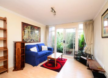 Thumbnail 2 bed flat to rent in Melrose Road, Putney