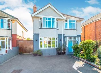 Thumbnail 4 bed detached house for sale in Charminster, Bournemouth, Dorset