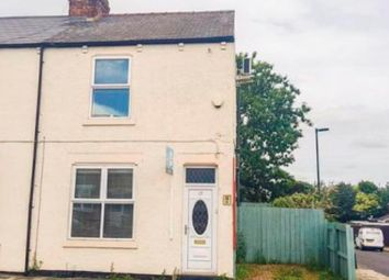 Thumbnail 2 bed semi-detached house for sale in Garden Place, Normanby, Middlesbrough
