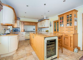 Thumbnail 5 bed detached house for sale in Primrose Lane, Tetney, Grimsby