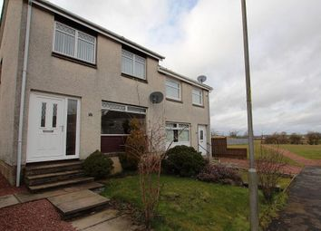 Thumbnail 3 bed semi-detached house to rent in Blackhill View, Law