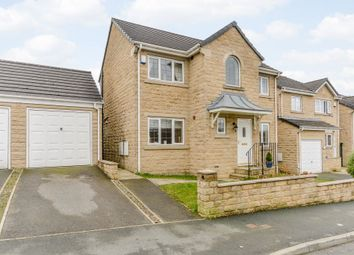 Thumbnail 3 bed detached house for sale in Fairview, Bradford, West Yorkshire