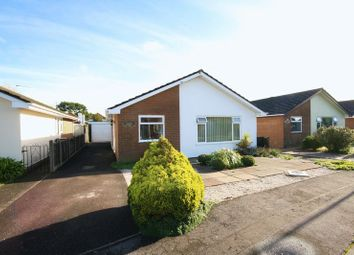 Thumbnail 3 bed detached bungalow for sale in Endfield Close, Christchurch