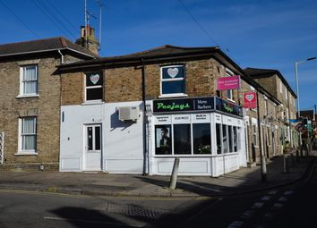 Thumbnail Office for sale in Springfield Road, Chelmsford
