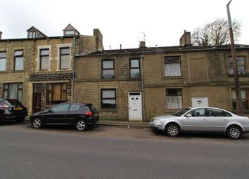 Thumbnail 2 bedroom terraced house for sale in Regent Street, Haslingden, Rossendale