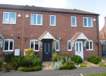 2 bed terraced house for sale in Hawthorne Close, Glentworth, Gainsborough DN21