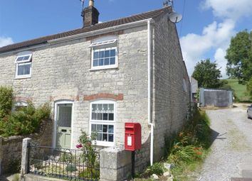 Thumbnail 3 bed cottage for sale in Elwell Street, Weymouth, Dorset