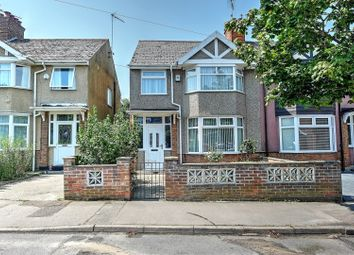 Thumbnail 3 bedroom semi-detached house for sale in Laurel Road, Lowestoft