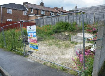 Thumbnail Land for sale in Dombey Close, Rochester