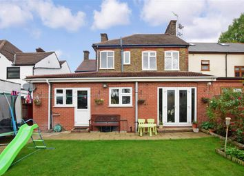 4 bed semi-detached house for sale in Chelmsford Gardens, Ilford, Essex IG1