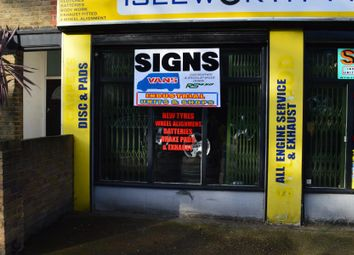 Thumbnail Property to rent in Twickenham Road, Isleworth