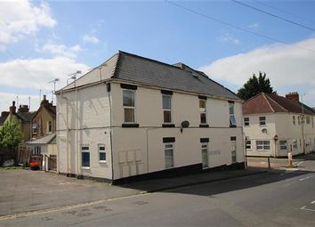 Thumbnail 2 bed flat for sale in William Street, Swindon