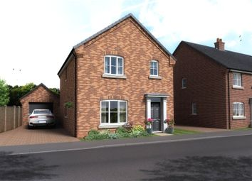 3 bed detached house for sale in Plot 34, The Cricketers, Holt Road, Horsford NR10