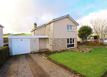 Thumbnail 3 bed detached house for sale in 2 Meadowbank, Stranraer