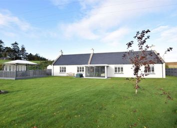 Thumbnail 2 bed cottage for sale in Loch Flemington, Inverness