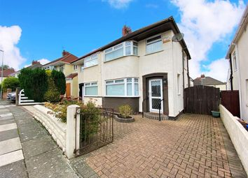Thumbnail 3 bed semi-detached house for sale in Coronation Drive, Knotty Ash, Liverpool