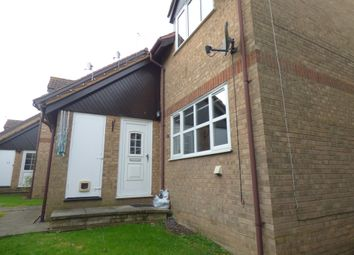 Thumbnail 1 bedroom maisonette for sale in Larksfield, Musley Hill, Ware