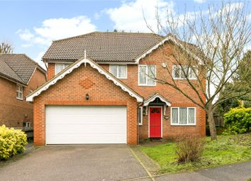 5 bed detached house for sale in Cottage Close, Watford, Hertfordshire WD17