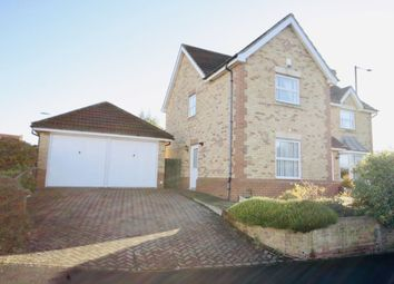 4 bed detached house for sale in Roseberry Mount, Guisborough TS14