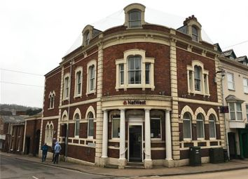 Thumbnail Retail premises for sale in 133, High Street, Crediton, Devon, UK