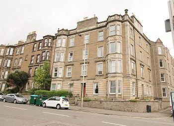 Thumbnail 3 bed flat to rent in Blackness Avenue, Dundee, 1Et