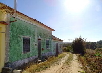 Thumbnail 2 bed detached house for sale in Rua Da Esperança, Alfeizerão, Alcobaça