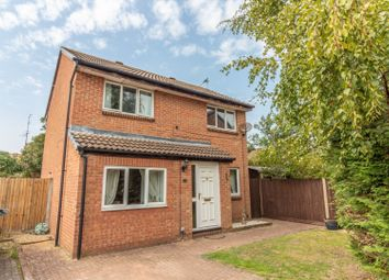 3 bed detached house for sale in Binbrook Close, Lower Earley, Reading RG6