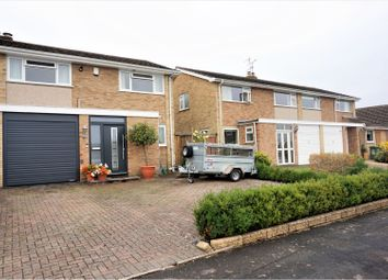4 bed semi-detached house for sale in Hurn Lane, Keynsham BS31