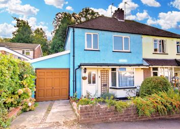 3 bed semi-detached house for sale in Green Meadow Drive, Tongwynlais, Cardiff CF15