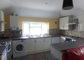 Thumbnail 7 bed flat to rent in Woodville Road, Cardiff