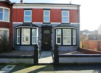 Thumbnail 6 bed flat for sale in Empress Drive, Blackpool