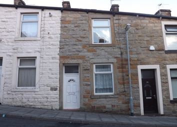 Thumbnail 2 bedroom terraced house to rent in Kime Street, Burnley