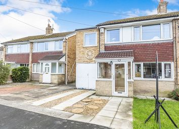 Thumbnail 4 bed semi-detached house for sale in Martinfield, Fulwood, Preston