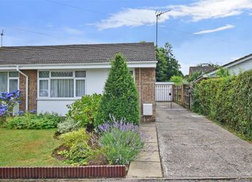 Thumbnail 2 bedroom semi-detached bungalow for sale in Chestnut Drive, Kingswood, Maidstone, Kent
