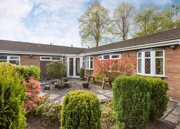 Thumbnail 3 bed bungalow for sale in The Gables, Alsager, Cheshire