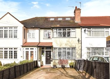 Thumbnail 4 bed terraced house for sale in Queen Anne Avenue, Bromley