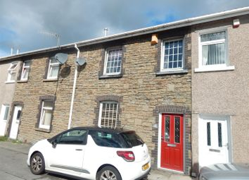 Thumbnail 3 bed terraced house for sale in Midland Place, Llansamlet, Swansea