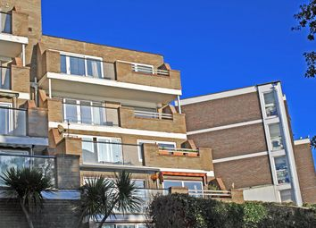 Thumbnail 2 bed flat for sale in Belle Vue Road, Swanage