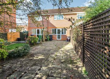 Thumbnail 2 bed terraced house for sale in Pettys Close, Cheshunt, Herts